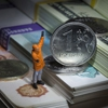 Российские металлурги могут пострадать от роста рубля