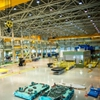 Фонд развития моногородов откроет новый сервисный металлоцентр